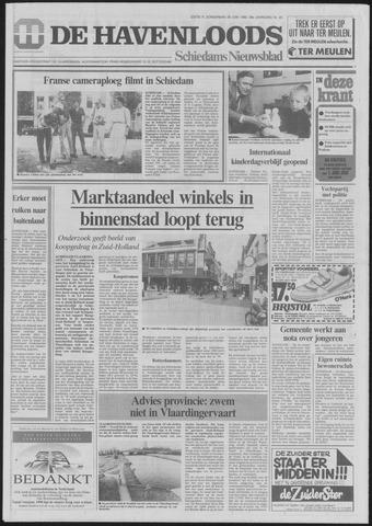De Havenloods 1989-06-29