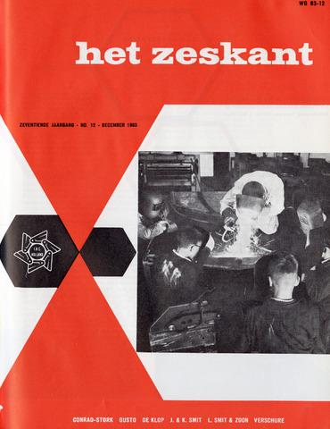 Het Zeskant 1963-12-01