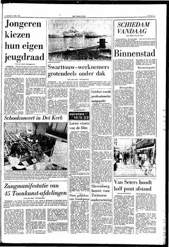 Het Vrije volk 1971-05-08