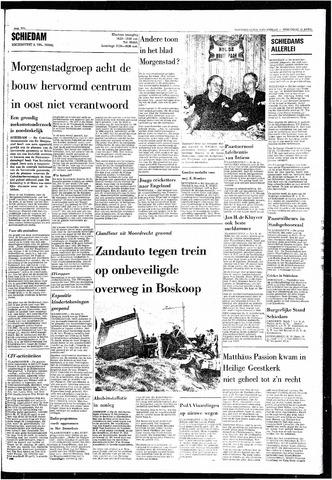 Rotterdamsch Nieuwsblad / Schiedamsche Courant / Rotterdams Dagblad / Waterweg / Algemeen Dagblad 1968-04-10