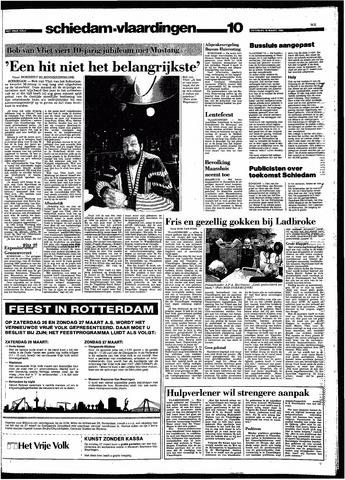 Het Vrije volk 1988-03-19