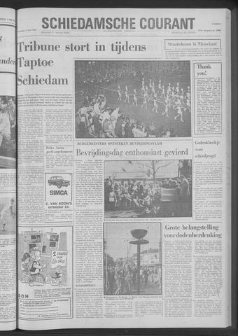Rotterdamsch Nieuwsblad / Schiedamsche Courant / Rotterdams Dagblad / Waterweg / Algemeen Dagblad 1970-05-06