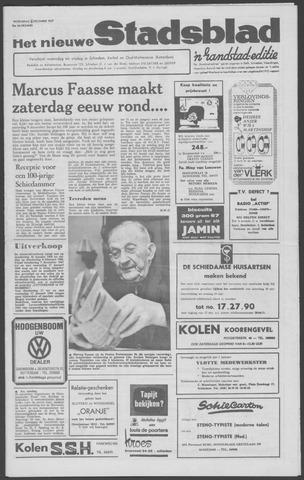 Het Nieuwe Stadsblad 1967-12-08