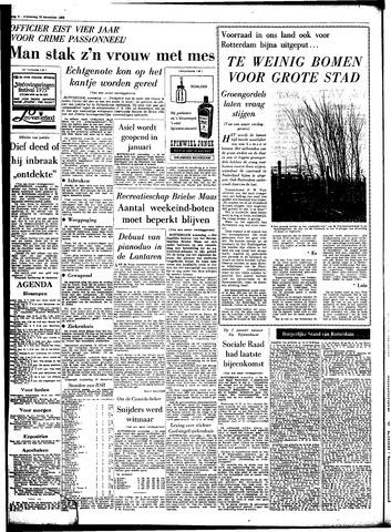 Rotterdamsch Parool / De Schiedammer 1964-12-16
