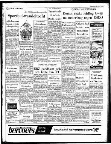Rotterdamsch Parool / De Schiedammer 1964-03-16