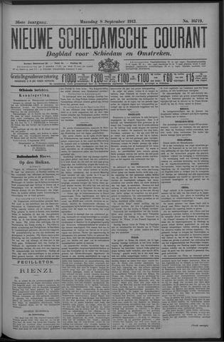 Nieuwe Schiedamsche Courant 1913-09-08