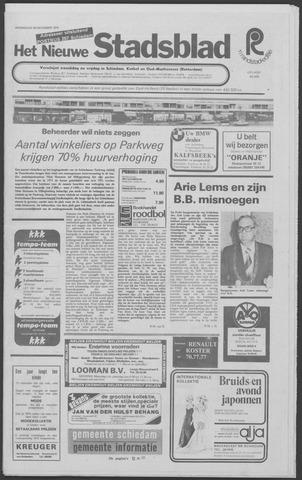 Het Nieuwe Stadsblad 1974-12-18