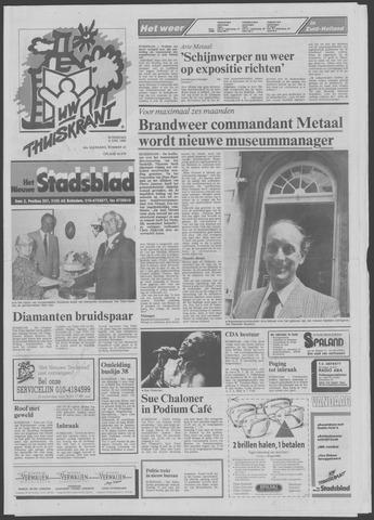 Het Nieuwe Stadsblad 1990-06-06