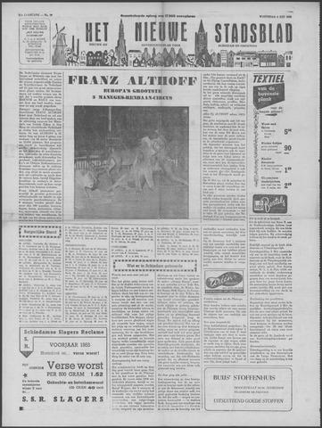 Het Nieuwe Stadsblad 1953-05-06