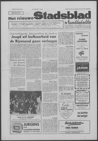Het Nieuwe Stadsblad 1967-01-06