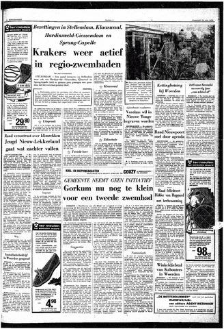 Trouw / De Rotterdammer 1970-06-29
