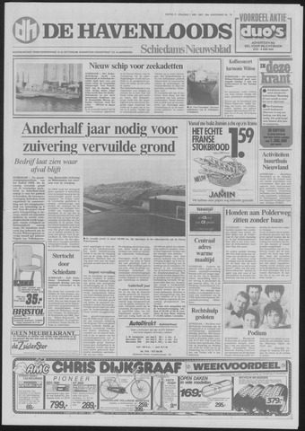 De Havenloods 1987-05-01