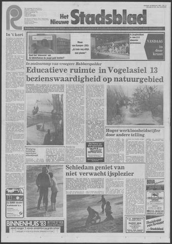 Het Nieuwe Stadsblad 1983-02-18