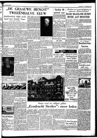 Trouw / De Rotterdammer 1964-02-27