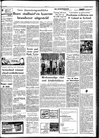 Trouw / De Rotterdammer 1969-05-17