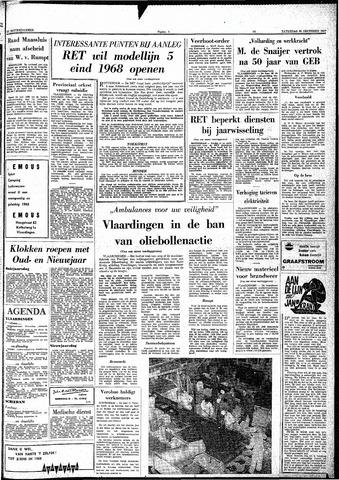 Trouw / De Rotterdammer 1967-12-30