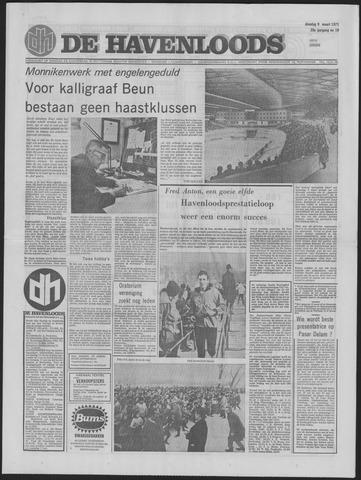 De Havenloods 1971-03-09