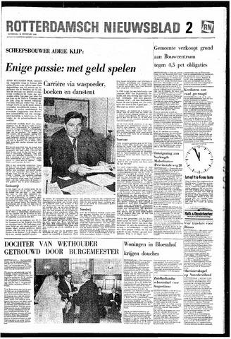 Rotterdamsch Nieuwsblad / Schiedamsche Courant / Rotterdams Dagblad / Waterweg / Algemeen Dagblad 1968-02-24