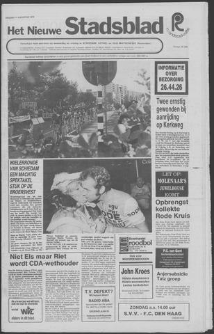 Het Nieuwe Stadsblad 1978-08-11