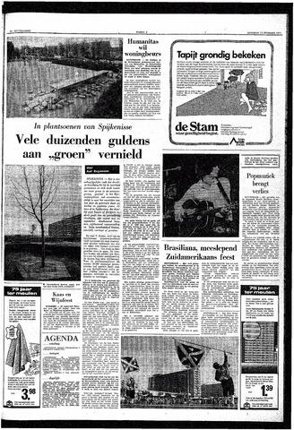 Trouw / De Rotterdammer 1971-09-13