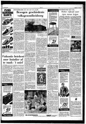 Trouw / De Rotterdammer 1969-06-13