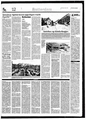 Rotterdamsch Nieuwsblad / Schiedamsche Courant / Rotterdams Dagblad / Waterweg / Algemeen Dagblad 1993-10-30