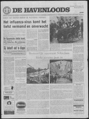 De Havenloods 1971-12-29