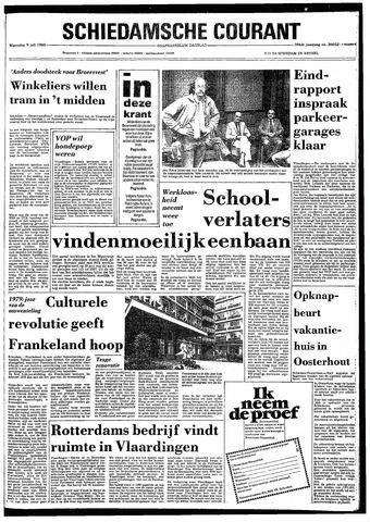 Rotterdamsch Nieuwsblad / Schiedamsche Courant / Rotterdams Dagblad / Waterweg / Algemeen Dagblad 1980-07-09