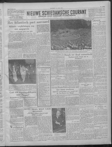 Nieuwe Schiedamsche Courant 1949-07-20