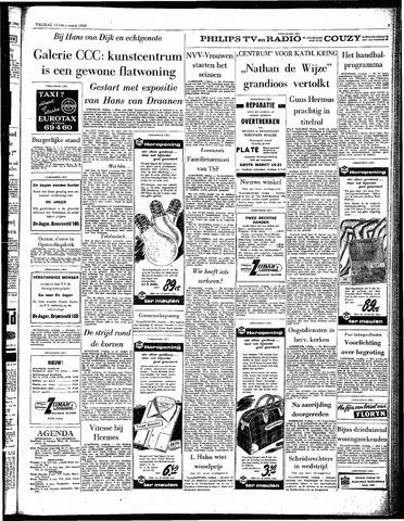 Rotterdamsch Parool / De Schiedammer 1963-10-11