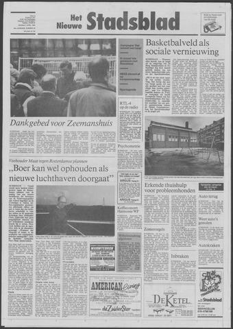 Het Nieuwe Stadsblad 1992-04-03