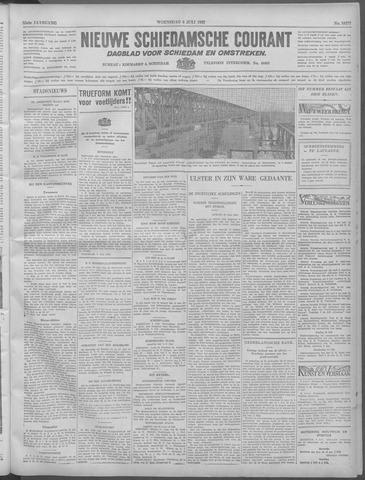 Nieuwe Schiedamsche Courant 1932-07-06