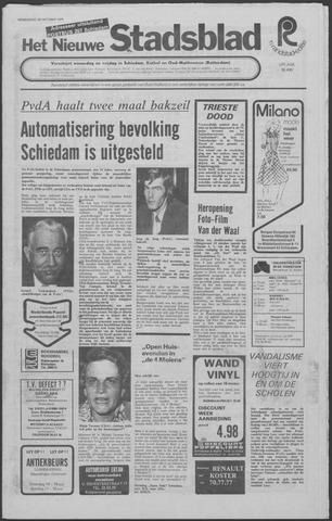 Het Nieuwe Stadsblad 1975-10-29