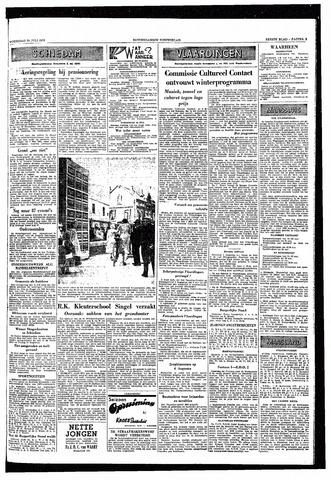 Rotterdamsch Nieuwsblad / Schiedamsche Courant / Rotterdams Dagblad / Waterweg / Algemeen Dagblad 1953-07-29