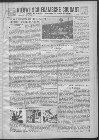 Nieuwe Schiedamsche Courant 1946-06-04