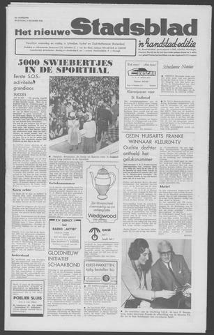 Het Nieuwe Stadsblad 1968-12-11