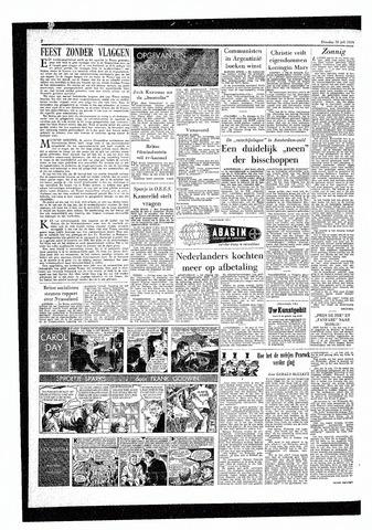 Rotterdamsch Parool / De Schiedammer 1959-07-28