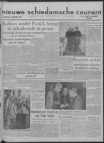 Nieuwe Schiedamsche Courant 1958-12-03