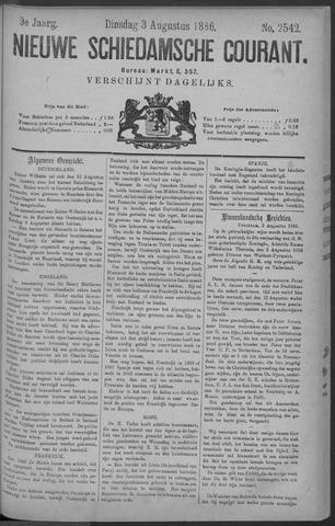 Nieuwe Schiedamsche Courant 1886-08-03