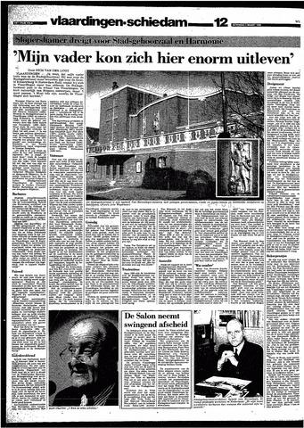 Het Vrije volk 1988-03-05