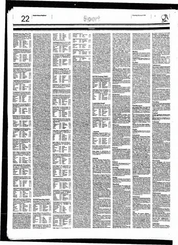 Trb 1021 08 Black White With Rotterdams Dagblad Algemeen 25 Januari 1999 Pagina Gemeentearchief Schiedam Krantenkijker