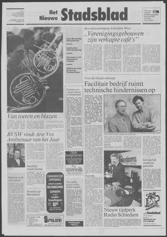Het Nieuwe Stadsblad 1992-04-08