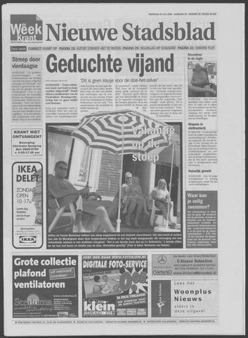 Het Nieuwe Stadsblad 2006-07-26