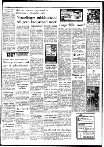 Trouw / De Rotterdammer 1969-03-22