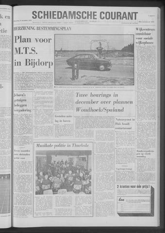 Rotterdamsch Nieuwsblad / Schiedamsche Courant / Rotterdams Dagblad / Waterweg / Algemeen Dagblad 1970-11-25