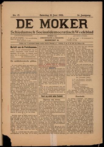 De Moker 1902-06-21