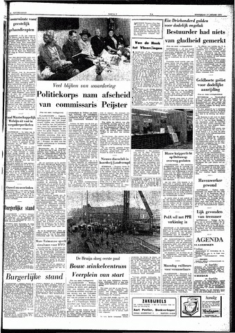 Trouw / De Rotterdammer 1970-01-29