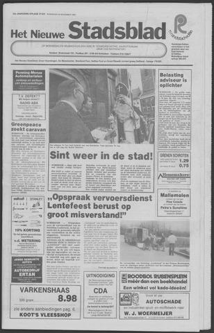 Het Nieuwe Stadsblad 1980-11-26