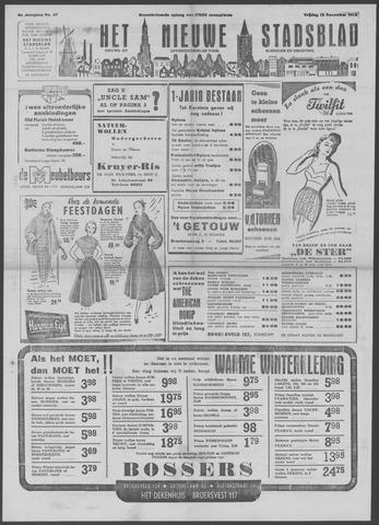 Het Nieuwe Stadsblad 1952-12-12