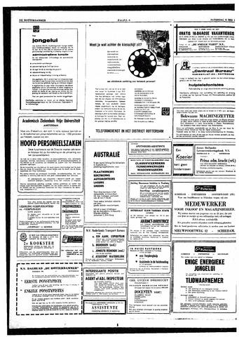 Trouw / De Rotterdammer 1962-05-05